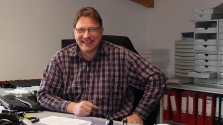 Nach 25 Jahren im Vorstand, davon 20 Jahre als Vorsitzender, verabschiedete sich Markus Grauer heuer von diesem Posten im Unterallgäuer Kreisjugendring.