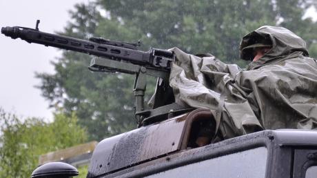 Das Ulmer Kommando kann weltweit Einsätze leiten.