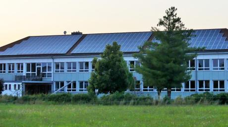 Bald fit für die Zukunft: Die Kettershauser Grundschule bekommt vier digitale Klassenzimmer.