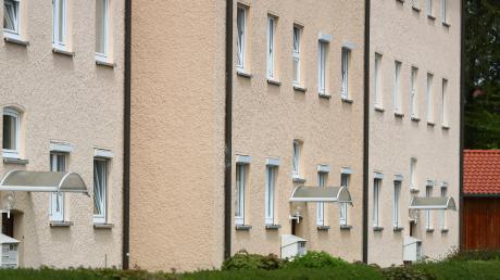 Die UWS bewirtschaftet mehr als 7000 Wohnungen in Ulm.
