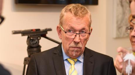 Karl-Heinz Brunner will SPD-Parteichef werden. Doch wie sind seine Erfolgsaussichten?