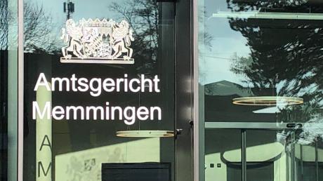 Das Memminger Amtsgericht ist für die Verfahren in der Stadt und im Landkreis Unterallgäu zuständig.