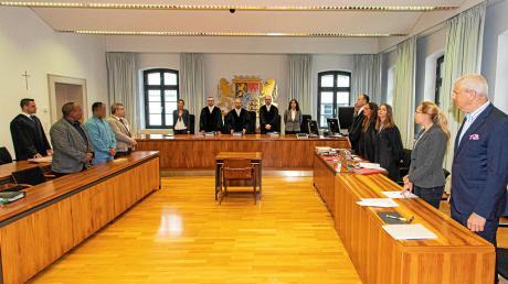 Am Dienstag soll das Landgericht Memmingen ein Urteil im Prozess gegen den mutmaßlichen Vergewaltiger Ali A. fällen.