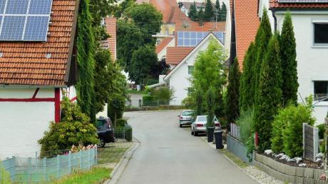 Die Pläne zur Dorferneuerung in Kettershausen ruhen vorerst.