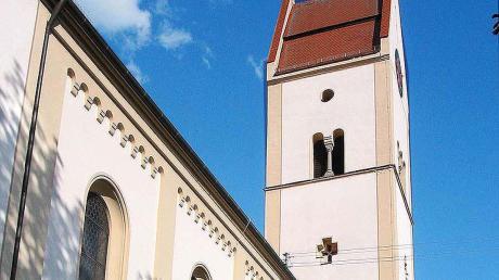 Zuschüsse gibt es für die Renovierung der denkmalgeschützten Orgel in der Kettershauser Kirche.