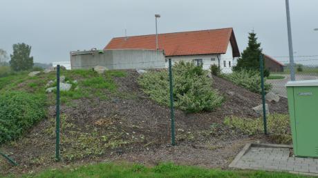 Die Kläranlage soll modernisiert werden. Der Kettershauser Gemeinderat hat sich mit dem Bauantrag befasst.