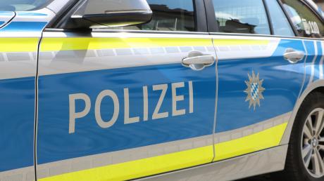 Die Polizei berichtet von einer Belästigung in Babenhausen.