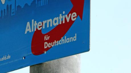 Der Dillinger Kreisvorsitzende der AfD, Erich Seiler, musste sich vor Gericht verantworten.