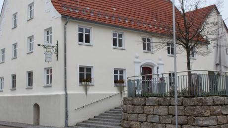 Im Bucher Traditionsgasthof Lamm gibt es Anfang des kommenden Jahres einen Pächterwechsel. Das Restaurant wird wegen eines Umbaus ungefähr drei Wochen geschlossen sein.