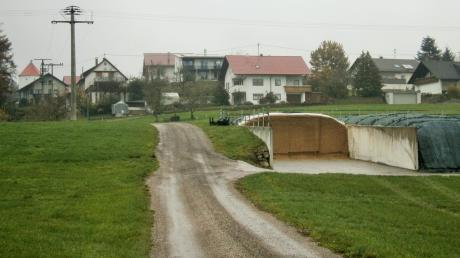 In Weiler wurde das Baugebiet Birkenweg auf den Weg gebracht.