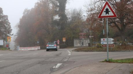 Jetzt keine Einbahnstraße mehr: Die Vöhlinstraße ist wieder frei!