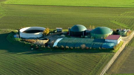 In Winterrieden soll ein Nahwärmenetz entstehen: Die Hälfte der Energie wird aus den örtlichen Biomasseanlagen kommen. Der Bau soll im Frühjahr 2020 starten.