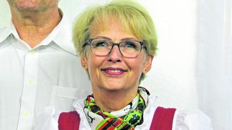 Die ehemalige Bürgermeisterin von Illertissen hat am Montagabend ihren Austritt erklärt. Grund ist ein Beschluss des Vorstands.