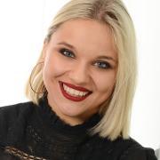 Pia Weirather ist Nachwuchs-Musicalsängerin.