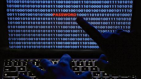 Immer mehr Kriminelle erpressen Firmen, Schulen und Privatleute über das Internet.