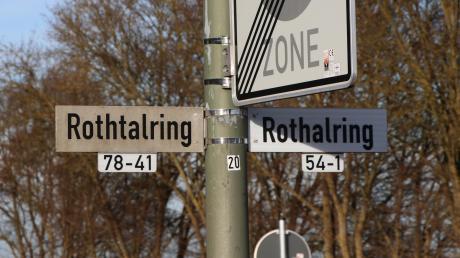 """Auf das """"t"""" wurde in Tiefenbach getrost verzichtet."""