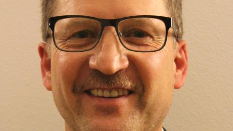 Walter Kalischek will am 15. März zum Babenhauser Bürgermeister gewählt werden.