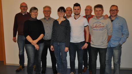 Nominierungsversammlung der Freien Wählergemeinschaft: Sie wollen in den Oberrother Gemeinderat.