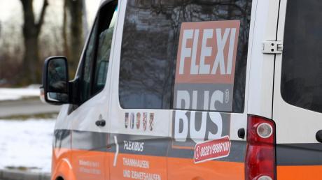 Seit rund zwei Monaten rollt der Flexibus im Raum Babenhausen-Boos, seit gut einem Jahr rund um Mindelheim.