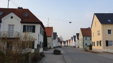 In Bubenhausen gilt ein Ensembleschutz für die Häuser an der Babenhauser Straße. Das Landesamt für Denkmalpflege wäre bereit, diesen aufzuheben.