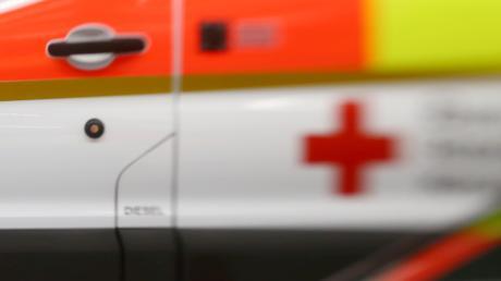 Am Dienstag haben sich in Höchstädt zwei Unfälle ereignet.