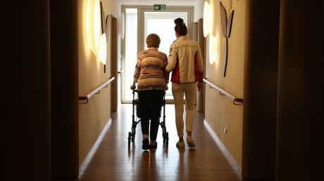 Auf die lange Bank wolle man eine Entscheidung für die neue Pflegeeinrichtung nicht schieben, so der Konsens im Rat.