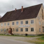 Wie geht es mit der ehemaligen Gaststätte St. Georg in Klosterbeuren weiter?
