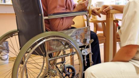 Das Thema Kurzzeitpflege hat in jüngster Zeit für Gesprächsstoff in Babenhausen gesorgt.