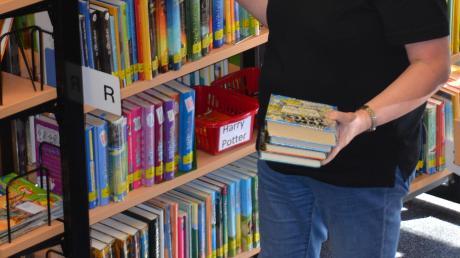Neben Museen und Veranstaltungsstätten in der Region bleiben auch mehrere Büchereien wie die in Illertissen (unser Bild) wegen des Coronavirus vorerst geschlossen.
