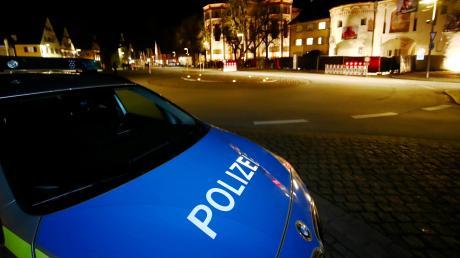 In Weißenhorn, Pfaffenhofen, Holzheim und Roggenburg leben inzwischen mehr als 25000 Menschen. Trotz eines Bevölkerungswachstums hat sich die Zahl der Straftaten nicht erhöht.