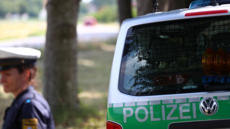 Die Polizei meldete am Wochenende zahlreiche Verstöße gegen die Ausgangsbeschränkungen.