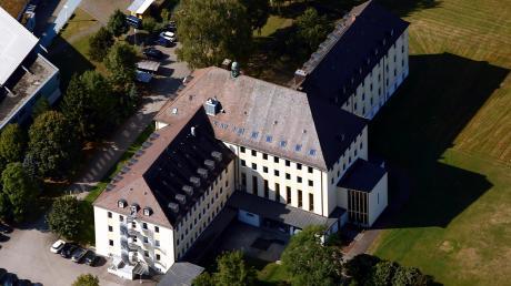Im Bedarfsfall können im Claretinerkolleg in Weißenhorn nun Corona-Patienten mit leichteren Krankheitsverläufen behandelt werden.