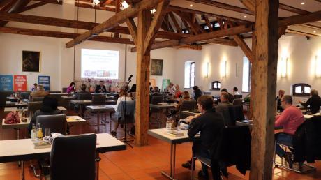 Der neue Illertisser Stadtrat ist im Mai zusammengetreten. Der Stadtteil Jedesheim ist im Gremium jedoch nicht vertreten.