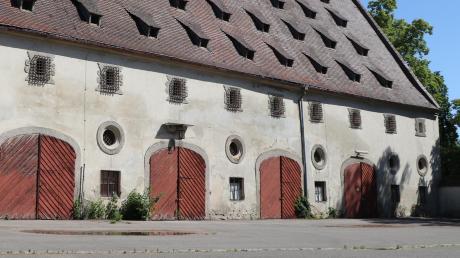Der Babenhauser Marktrat spricht in seiner Sitzung am Mittwoch auch über den Zehentstadel.