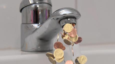 Der Wasserverbrauch des TSV Oberhausen hat sich verdoppelt. Dementsprechend stiegen auch die Kosten.