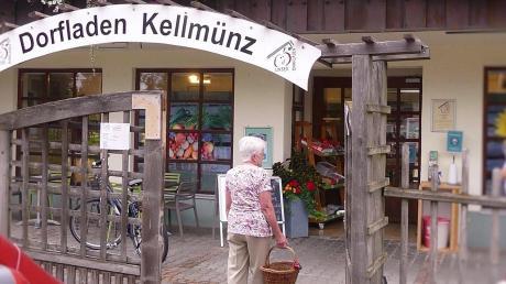 Seit fünf Jahren bietet der Dorfladen den Kellmünzern die Möglichkeit zum Einkaufen vor Ort. Ein paar Kunden mehr dürften allerdings schon kommen, wünscht sich die Geschäftsführerin.
