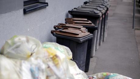 Osterberg will Familien mit Windelsäcken unterstützen.
