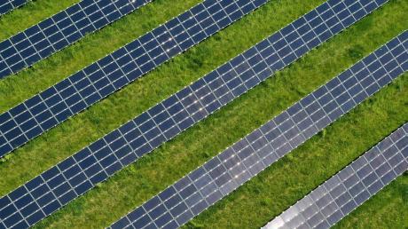 Um Pläne für zwei Solarparks ging es in der jüngsten Sitzung des Babenhauser Marktrats.