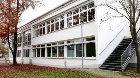 In der Illerberger Schule wird ein Kindergarten eingerichtet. Die Sanierungsarbeiten dürften sich nach Auskunft des Bauamtes in Grenzen halten.