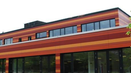 Die Babenhauser Realschule wurde ausgezeichnet.