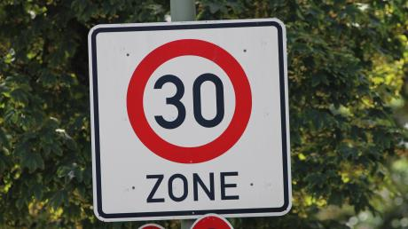 In Reimlingen wurde über Tempo-30-Zonen beraten.