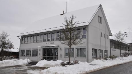 Zum Jahresbeginn wurde im Winterrieder Rathaus eine Energieberatungsstelle etabliert.