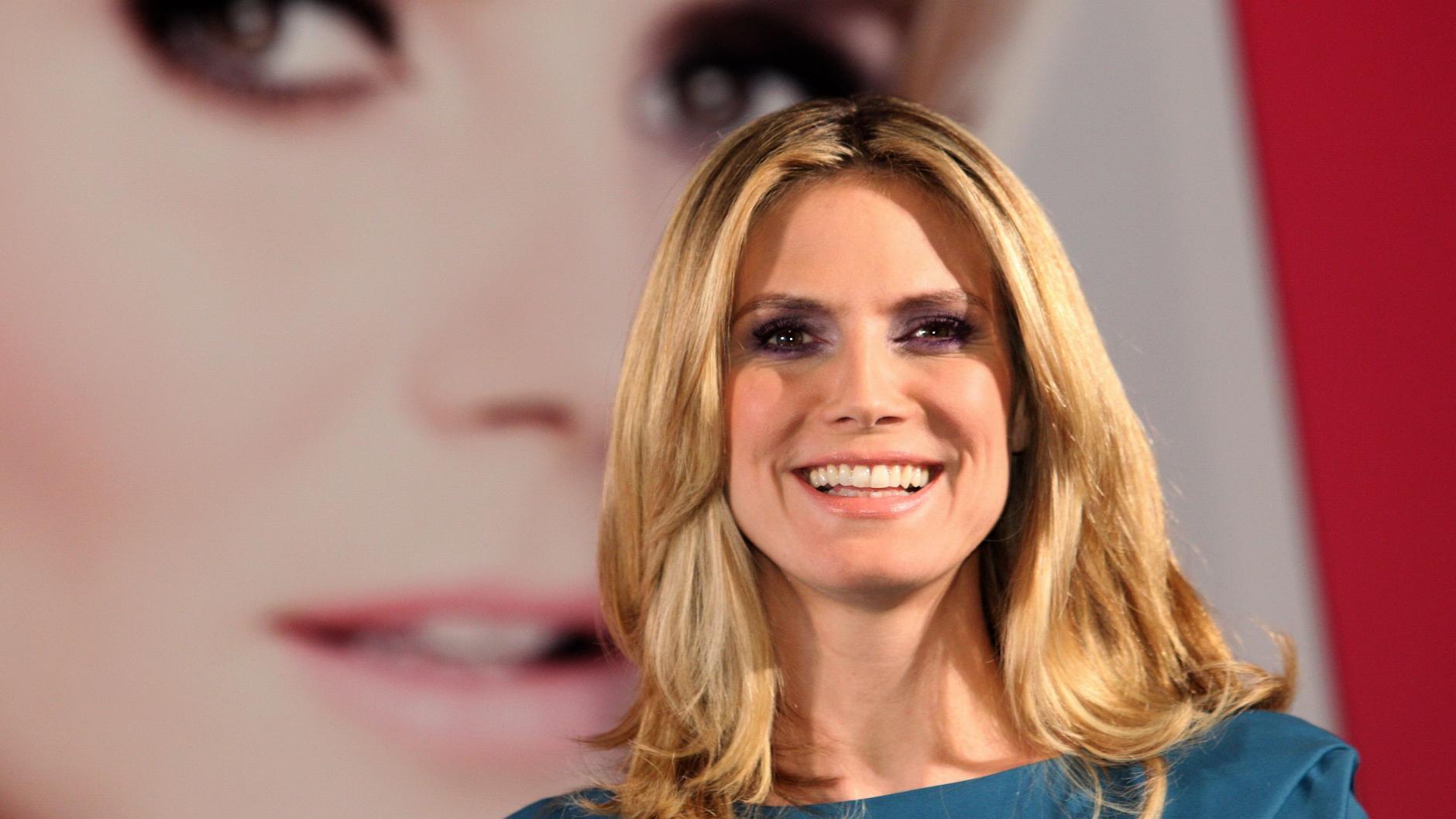 Germany´s Next Topmodel: GNTM 2011: Sarah dreht Ehrenrunde