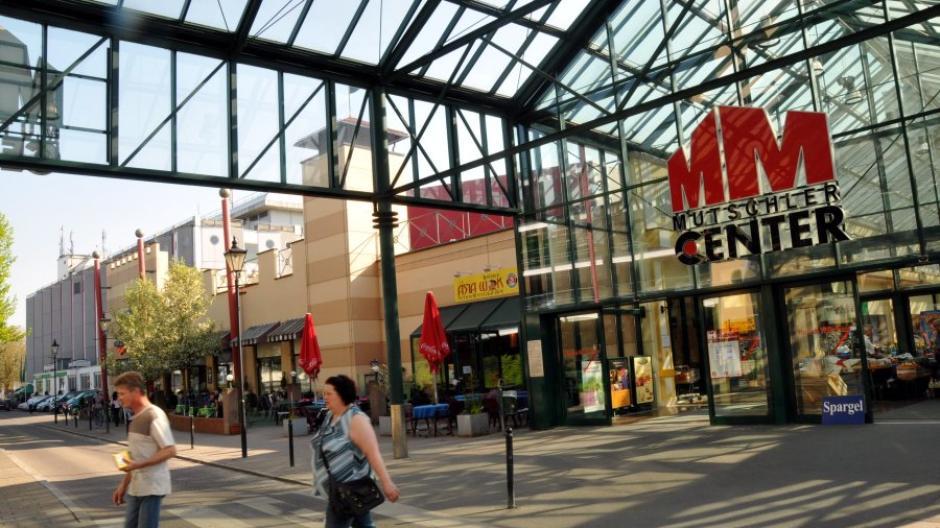 Neu Ulm Möbel Mahler Kauft Mutschler Center Nachrichten