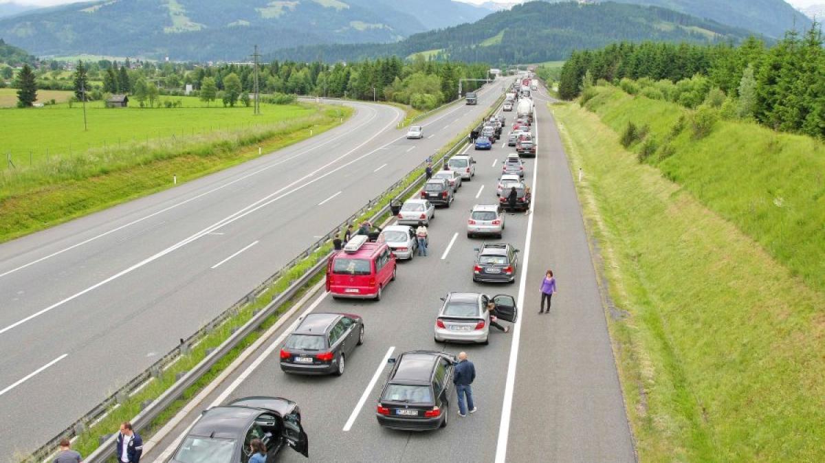 Verkehrsinfo Hr