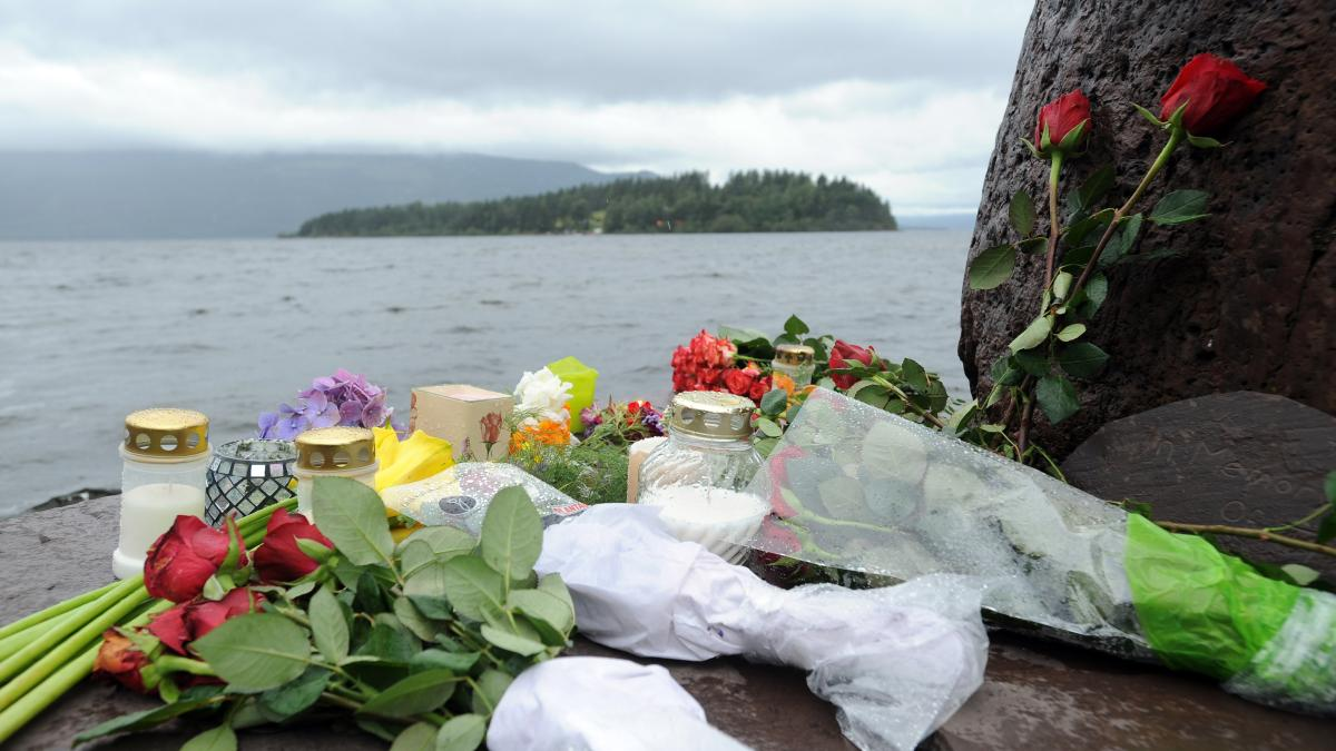 Amoklauf Norwegen