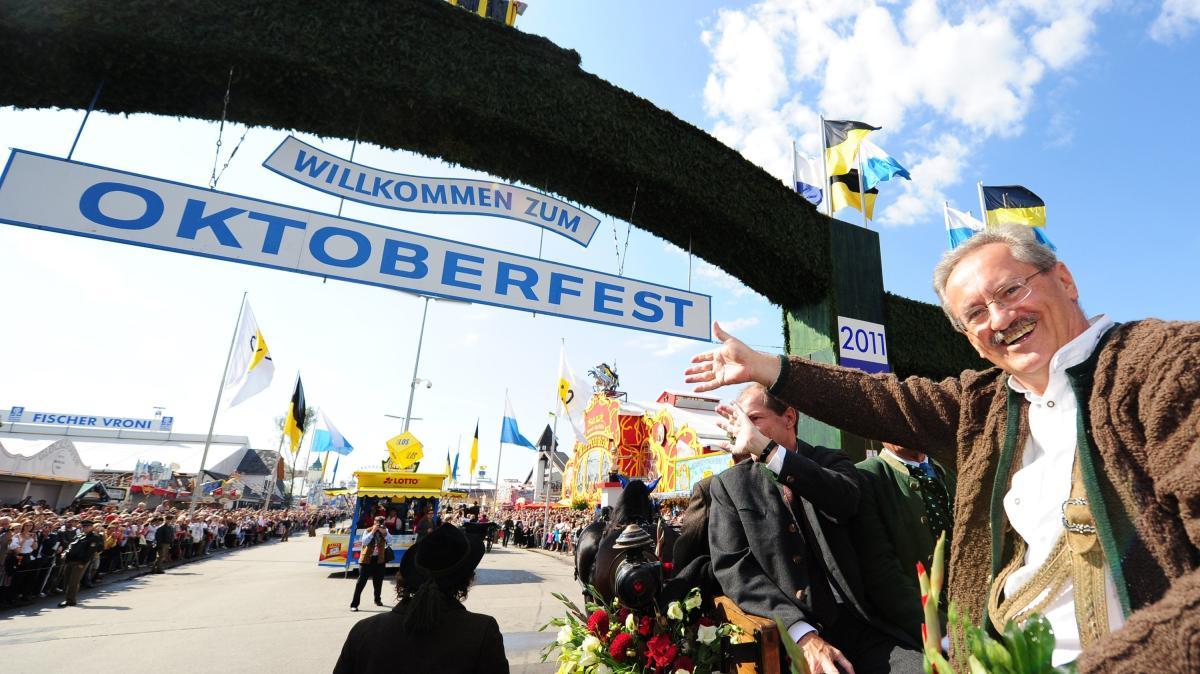 Oktoberfest suche bekanntschaft