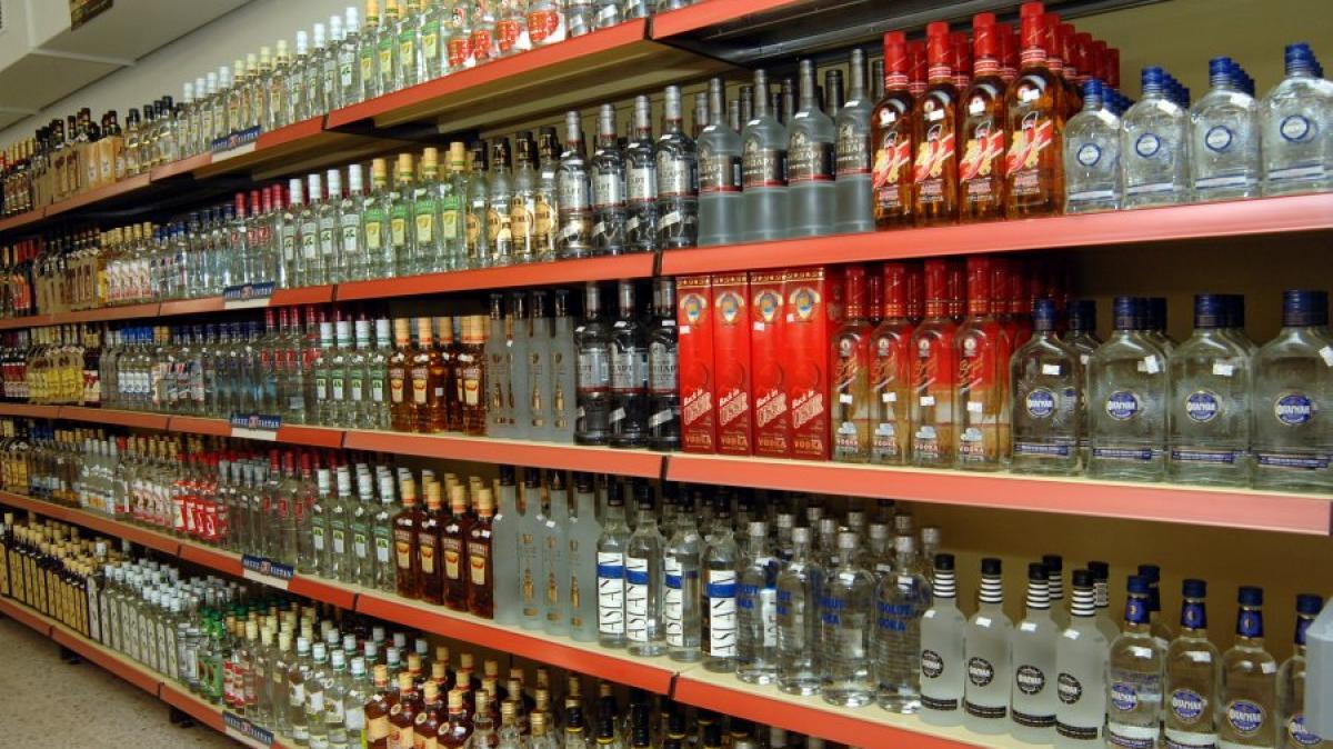 Alkohol: Zu viel Methanol: Warnung vor gepanschtem Wodka - Promis ...
