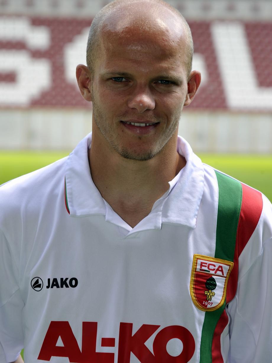 Tobias Werner Augsburg