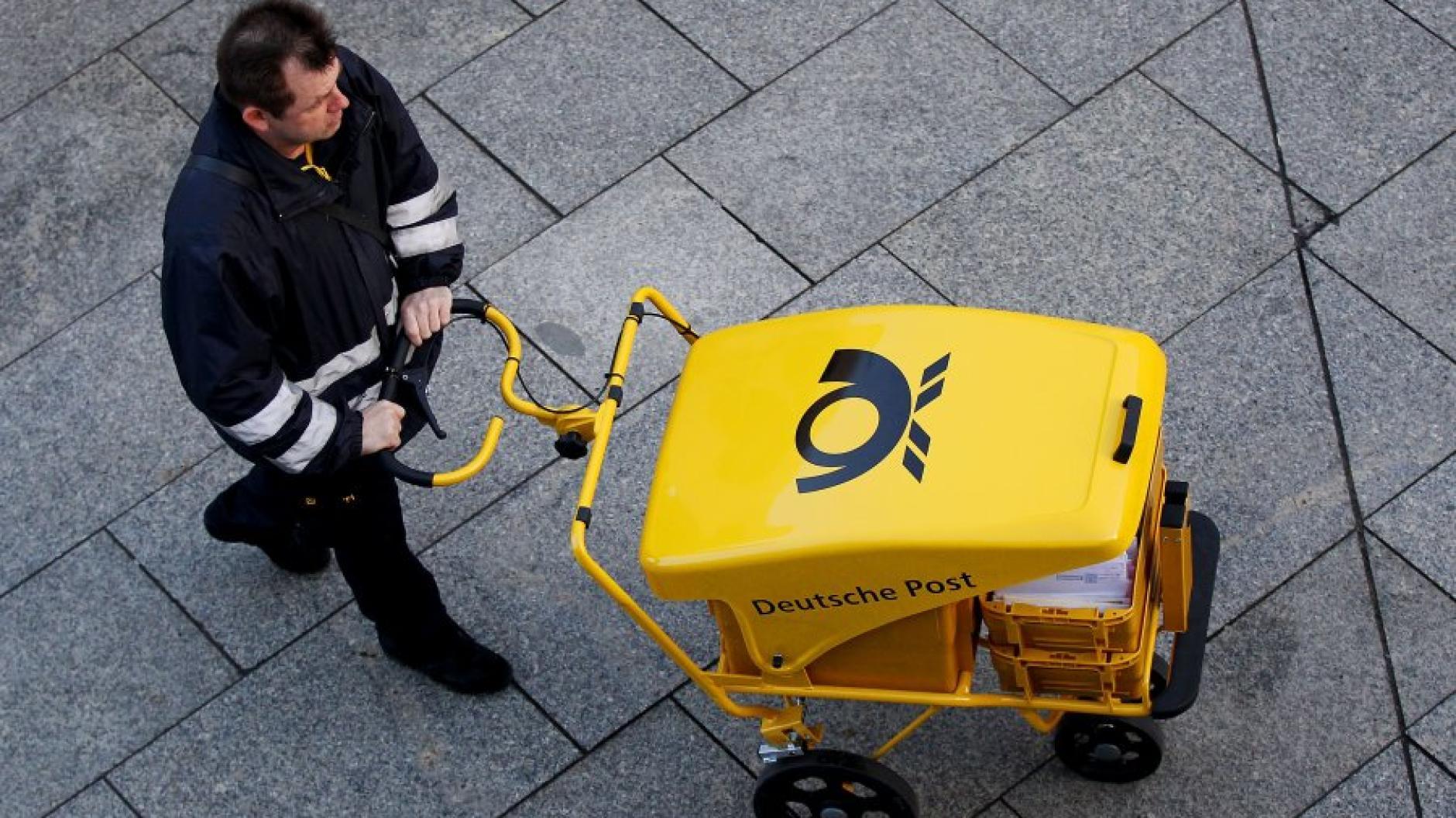 Bobingen: Zusteller krank: Post bleibt liegen